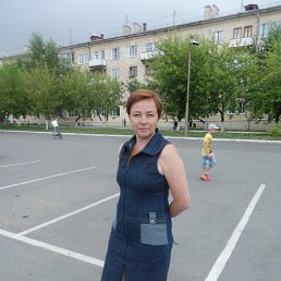 Елена, 50 лет, Лесной