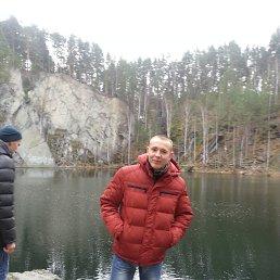 Матвей, Екатеринбург, 33 года