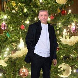 анатолий, 54 года, Пологи