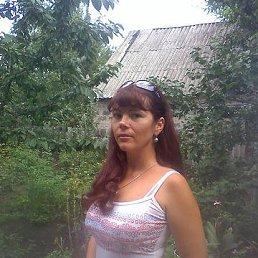 Елена, 46 лет, Ясиноватая
