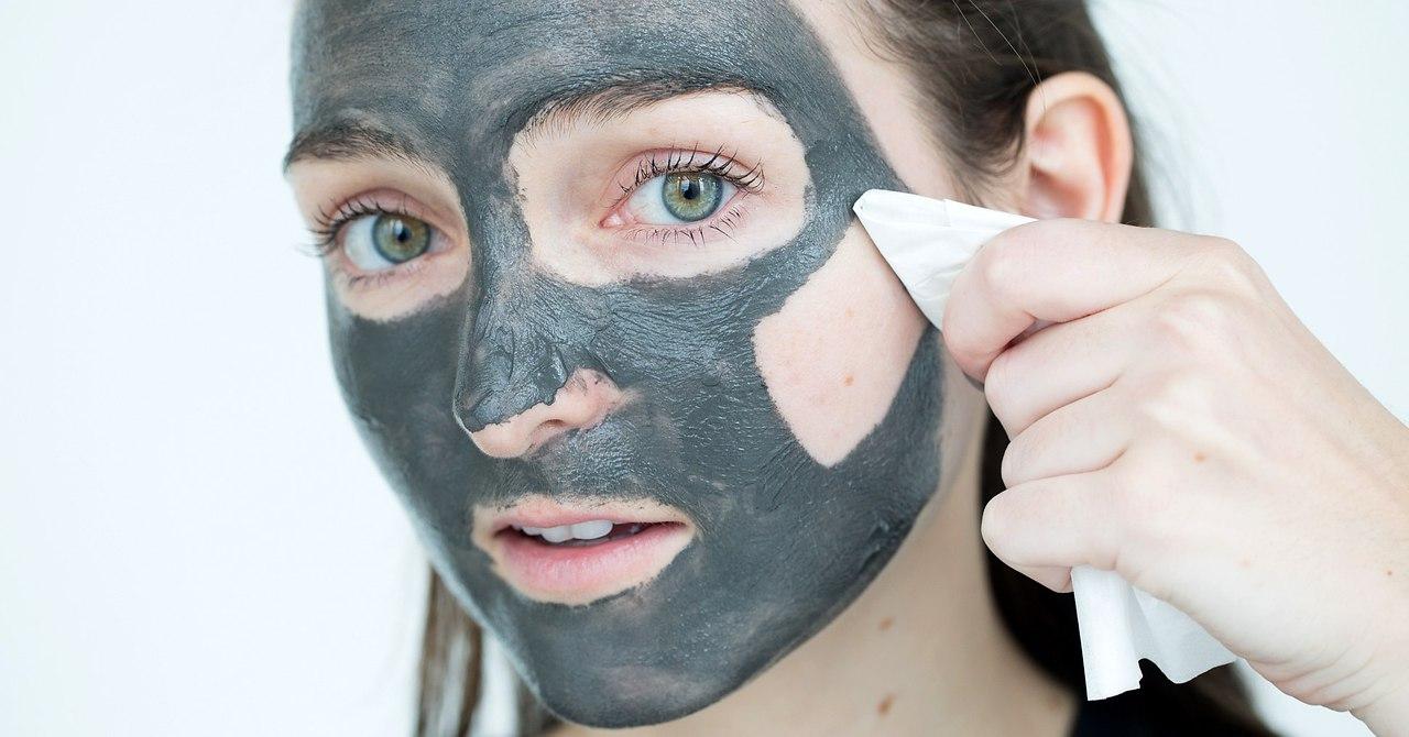 Magnetic Mask - от прыщей и черных точек в Норильске