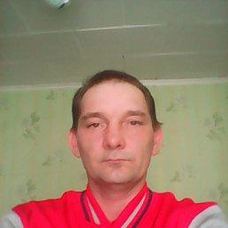 костя, 43 года, Курган