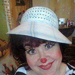Людмила, 55 лет, Талдом