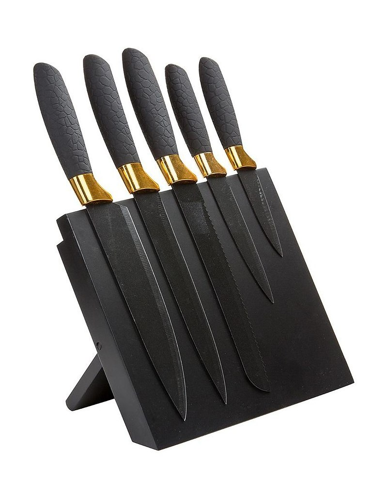 Grafen Master - нетупящиеся ножи в Мантурове