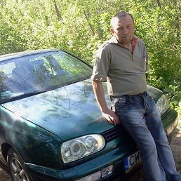 Толя, 50 лет, Маньковка
