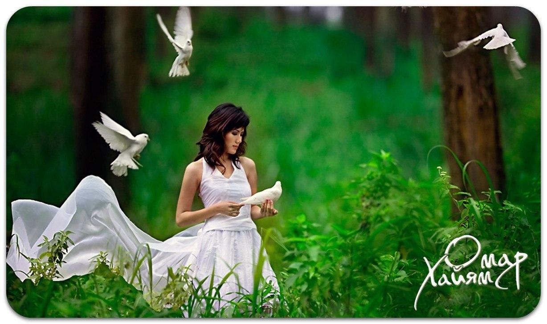 Кто понял жизнь, тот больше не спешит, Смакует каждый миг и наблюдает — Как спит ребенок, молится ...