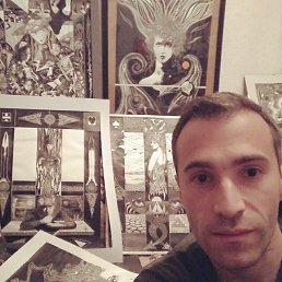 Сергей, 41 год, Санкт-Петербург