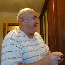 Владимир, Санкт-Петербург, 77 лет