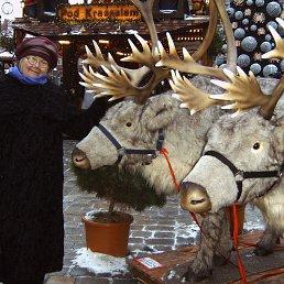 Galina, Скрытенбург, 73 года