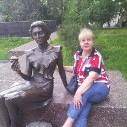 Марина, 56 лет, Донецк
