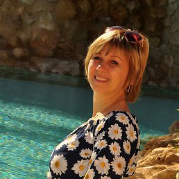 Людмила, 45 лет, Полтава