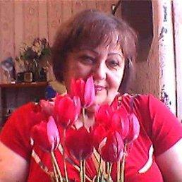 Любовь, 66 лет, Снежное