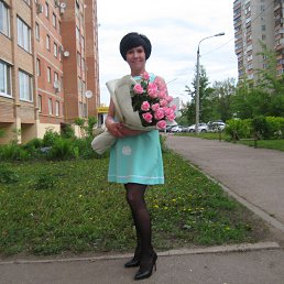 Tatyana), , Раменское