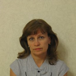 Татьяна, Камбарка, 54 года