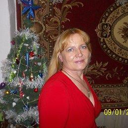 Татьяна, 53 года, Любар