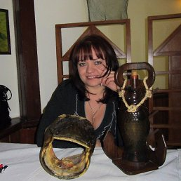 Светлана, 44 года, Славянск