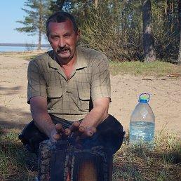 Сергей, 59 лет, Калязин