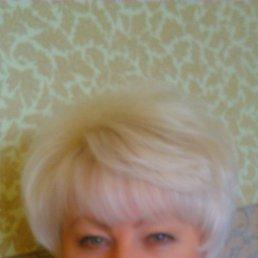 людмила, 60 лет, Звенигород