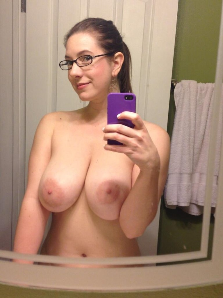 Hot Asian Nude Selfie Free Porn