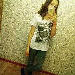 Ксения, Уфа, 19 лет