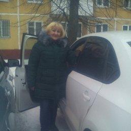 галина, 58 лет, Старица