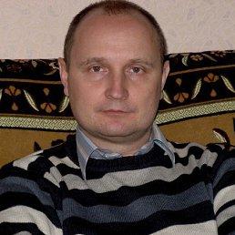 Олег, 50 лет, Ирпень