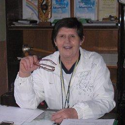 Наталья, 65 лет, Мерефа