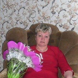 Людмила, 63 года, Андреаполь