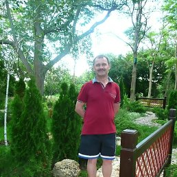 Александр, 53 года, Крым