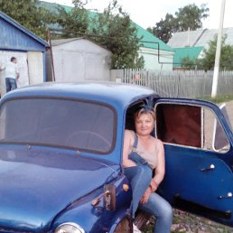 Татьяна, Новый Городок, 43 года