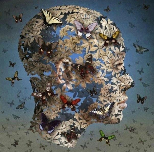 Как превратить негатив в силу? Чудесные превращения Каждый из нас время от времени испытывает гнев, ...