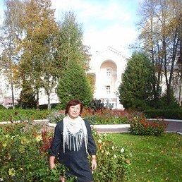 Галина, 64 года, Краснозаводск