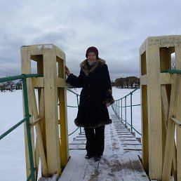 Татьяна, 62 года, Бологое