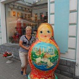 Людмила, 52 года, Магнитогорск