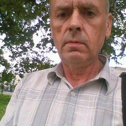 Евгений, Нижний Новгород, 63 года