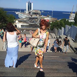 Olga, 51 год, Краматорск