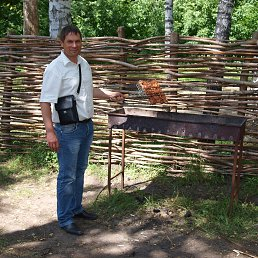 Александр, 48 лет, Коренево
