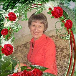 Валентина, Северодвинск, 60 лет