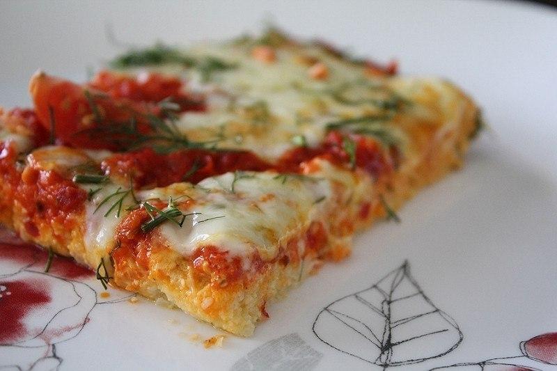 метровый низкокалорийная пицца рецепт с фото зоне периферии