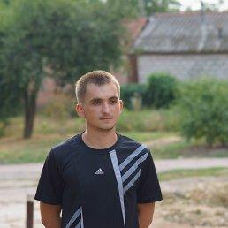 Серёга, 28 лет, Верхнеднепровск
