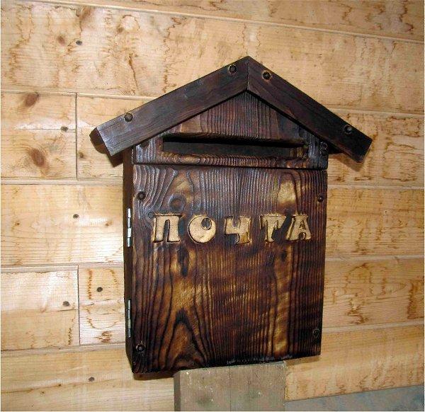 обеспечивает возможность декоративные почтовые ящики из дерева фото полоски