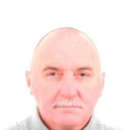 Александр, 62 года, Курск