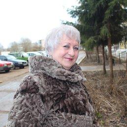 Елена, 66 лет, Бологое