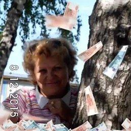 Ирина, 57 лет, Волгоград