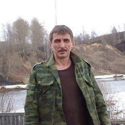 Сергей, Санкт-Петербург, 57 лет