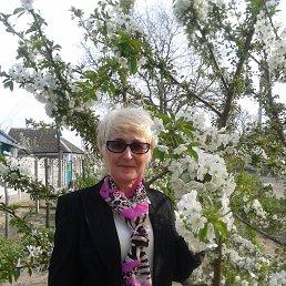 Наталья, 63 года, Цюрупинск