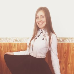 Аліна, Носовка, 21 год