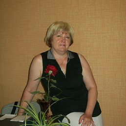 Svetlana, 54 года, Полтава