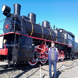 Софонов, Санкт-Петербург, 33 года