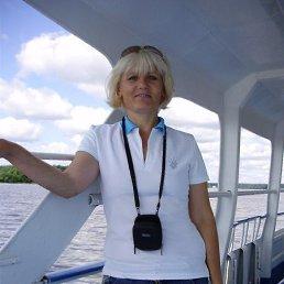 Людмила, 58 лет, Талдом